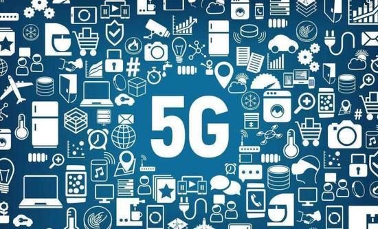 5G   全球最深